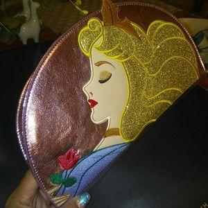 Disney clutch purse